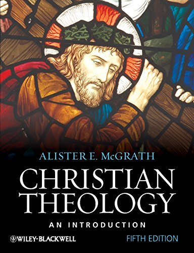 Alister E. Mcgrath Christian Theology An Introduction 0005 Edition;revised