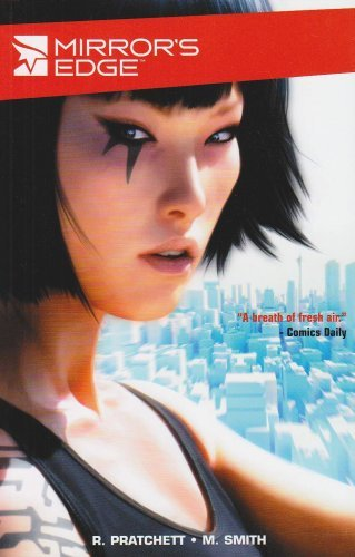 Rhianna Pratchett Mirror's Edge