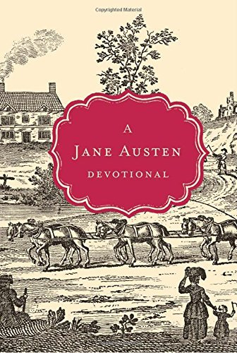 Thomas Nelson A Jane Austen Devotional