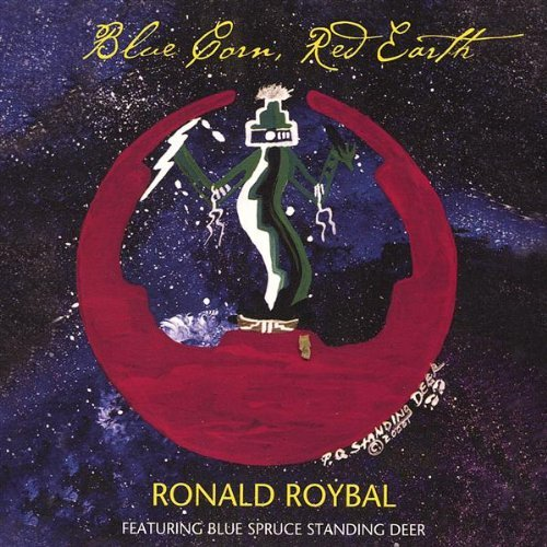 Roybal Ronald Visions Of The Fourth World