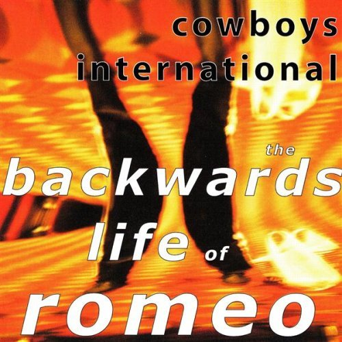 Cowboys International Backwards Life Of Romeo