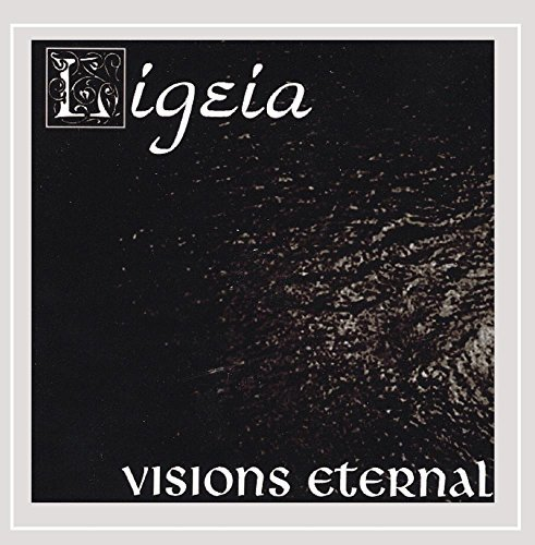 Ligeia Visions Eternal