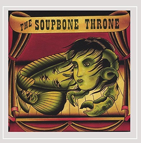 Soupbone Throne Soupbone Throne
