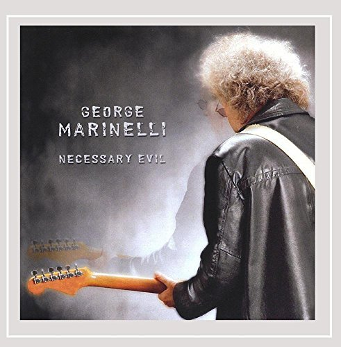 Marinelli George Necessary Evil