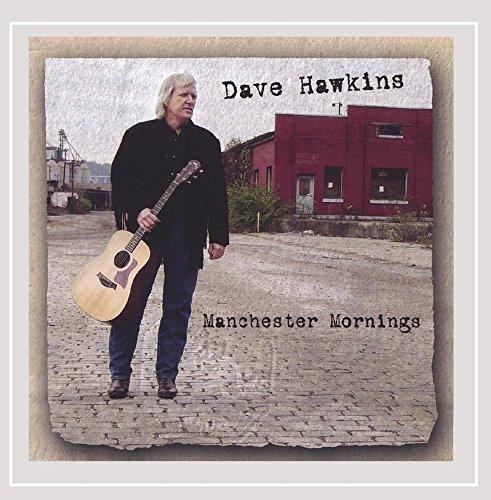 Dave Hawkins Manchester Mornings