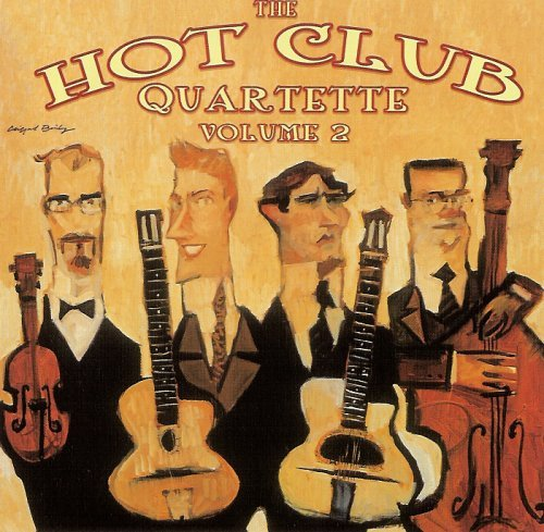 Hot Club Quartette Vol. 2 Hot Club Quartette