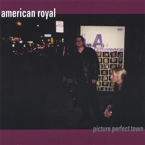 American Royal Picture Perfect Town