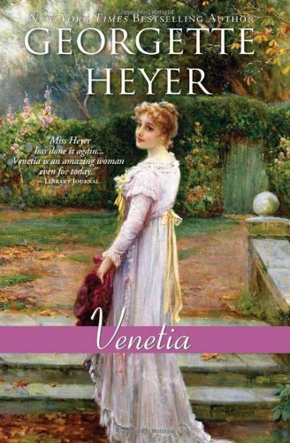 Georgette Heyer Venetia