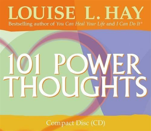 Louise Hay 101 Power Thoughts Abridged
