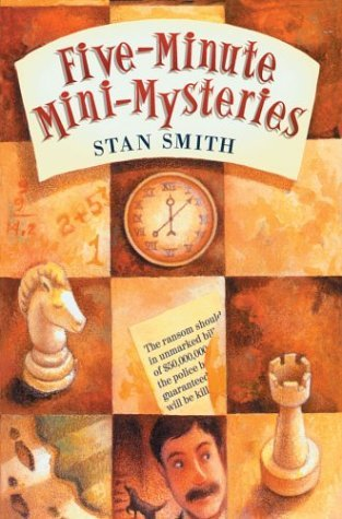 Stan Smith Five Minute Mini Mysteries