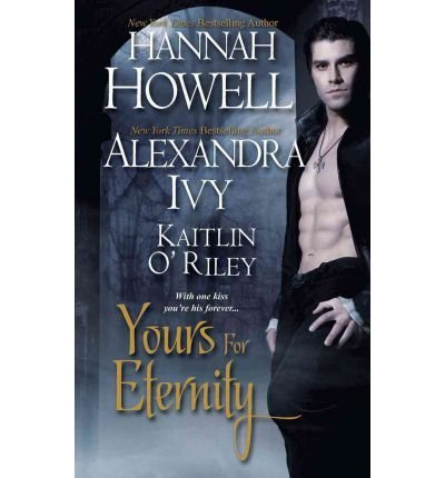 Hannah Howell Yours For Eternity