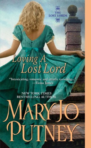 Mary Jo Putney Loving A Lost Lord