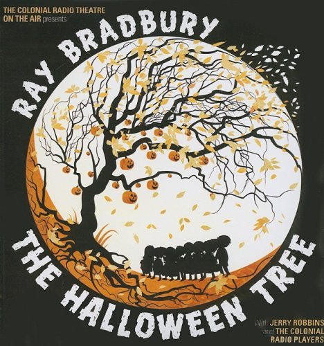 Ray D. Bradbury The Halloween Tree