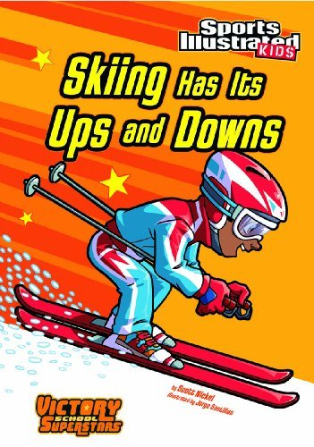 Scott Nickel Skiing Has Its Ups And Downs