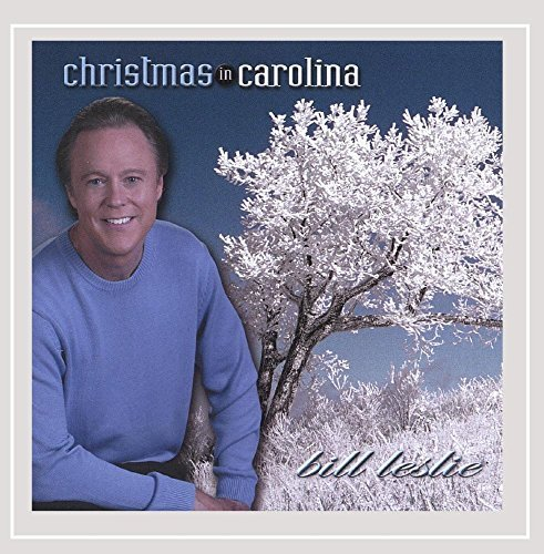 Bill Leslie Christmas In Carolina