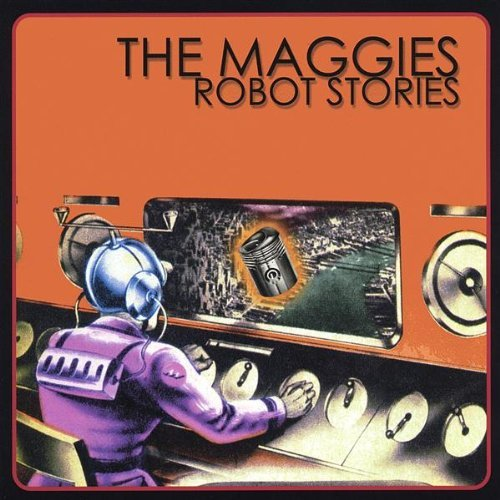 Maggies Robot Stories