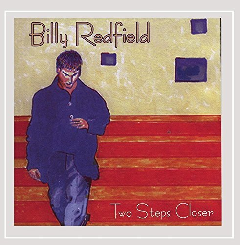 Redfield Billy Two Steps Closer
