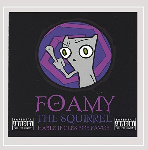Foamy The Squirrel Habla Inglese Por Favore