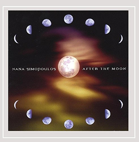 Nana Simopoulos After The Moon