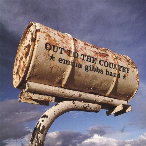 Emma Gibbs Band Out To The Country