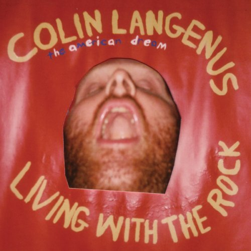 Colin Langenus American Dream Living With Ro