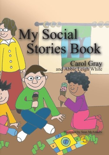 Sean Mcandrew My Social Stories Book