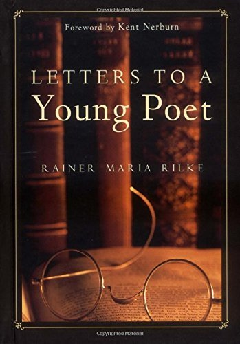 Rainer Maria Rilke Letters To A Young Poet 0002 Edition;
