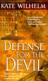Kate Wilhelm Defense For The Devil
