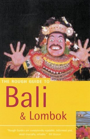 Lesley Reader The Rough Guide To Bali & Lombok