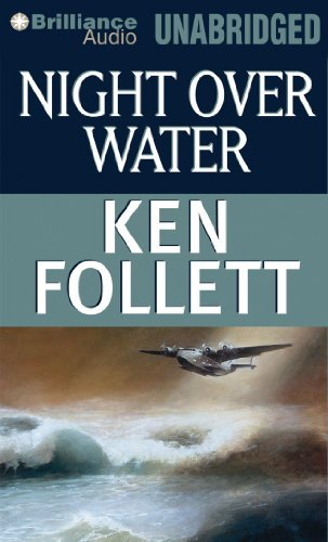 Ken Follett Night Over Water
