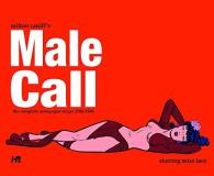 Milton Caniff Milton Caniff's Male Call