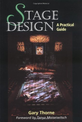 Gary Thorne Stage Design A Practical Guide