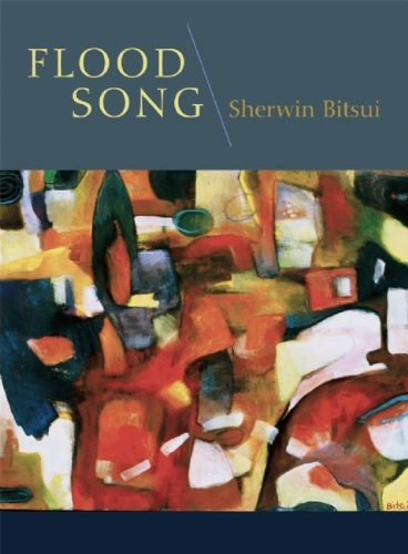 Sherwin Bitsui Flood Song
