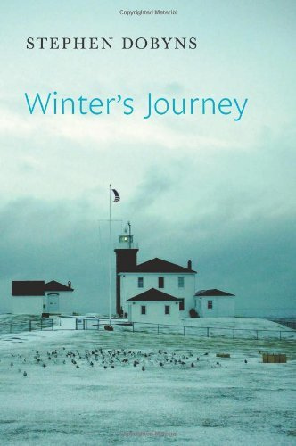 Stephen Dobyns Winter's Journey