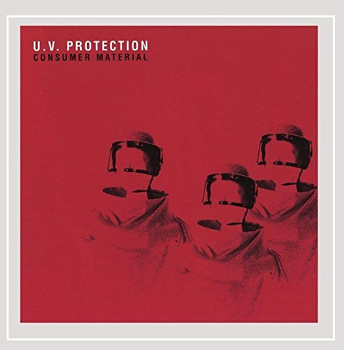 U.V. Protection Consumer Material