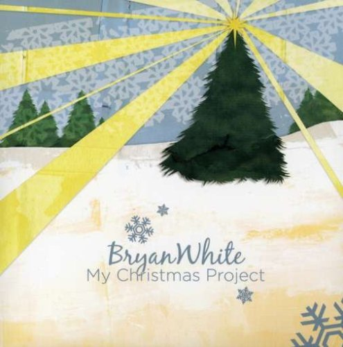 White Bryan My Christmas Project