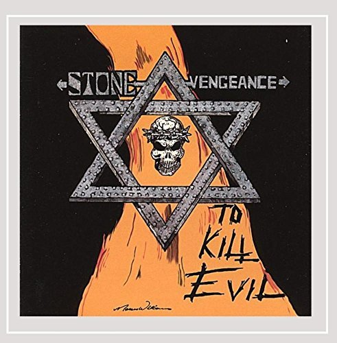 Stone Vengeance To Kill Evil
