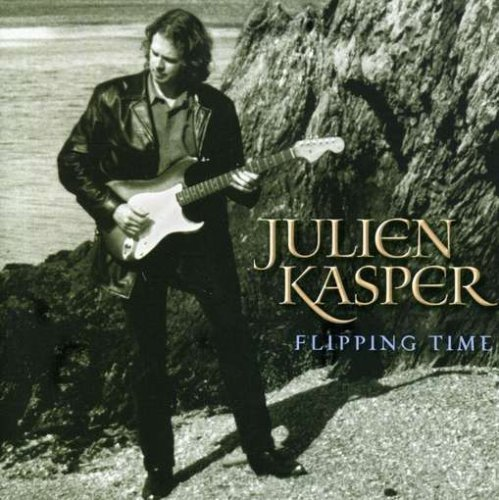 Julien Band Kasper Flipping Time