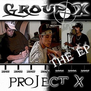 Group X Project X