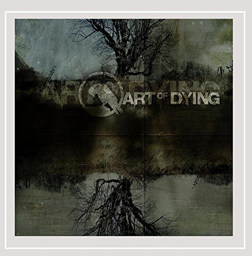 Art Of Dying Art Of Dying