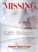 Karin Alvtegen Missing