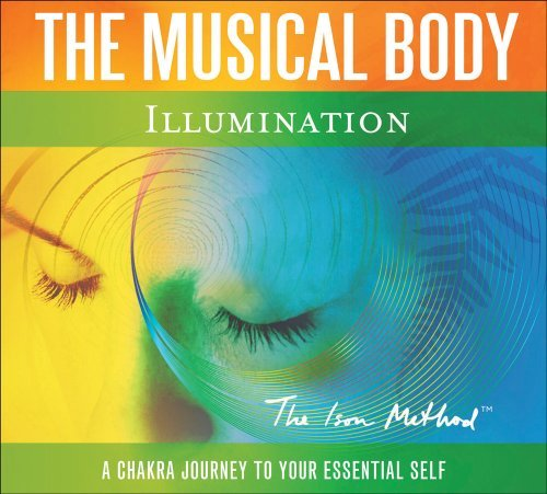 David Ison The Musical Body Illumination