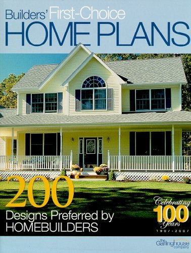 Marie L. Galastro Builders' First Choice Home Plans