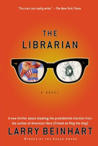 Larry Beinhart The Librarian
