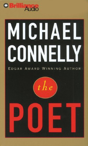Michael Connelly The Poet Abridged