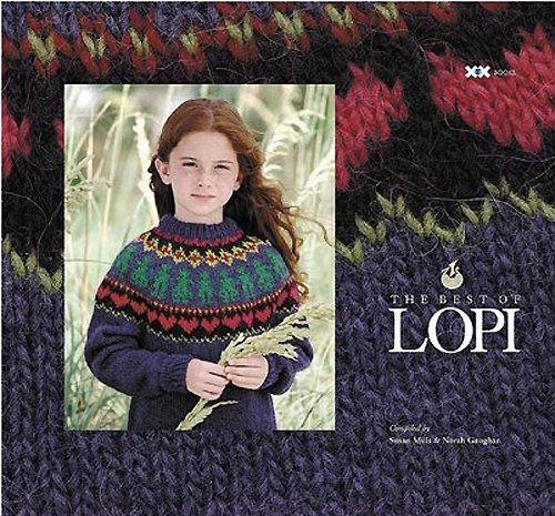 Susan Mills The Best Of Lopi