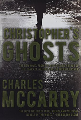 Charles Mccarry Christopher's Ghosts