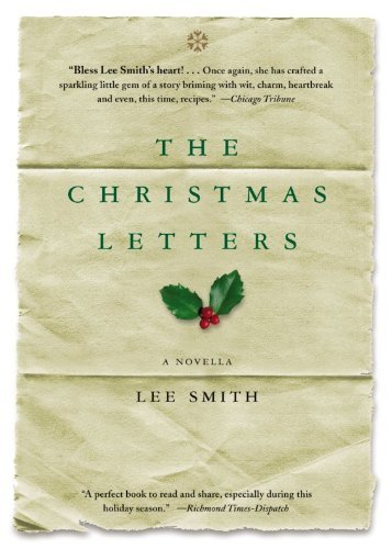 Lee Smith The Christmas Letters