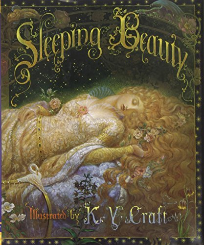K. Y. Craft Sleeping Beauty