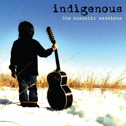 Indigenous Acoustic Sessions